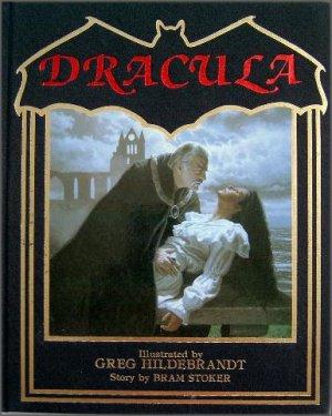 Dracula by Stoker, Bram