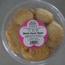 Almond Cookies   合桃酥  Banh Hanh Nhan