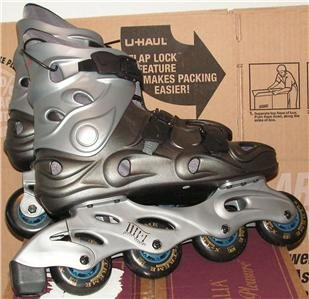 X-Treme Adult Men's Rollerblades