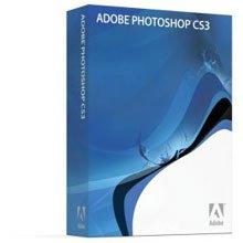 Adobe Photoshop CS3 Complete package Full Windows version