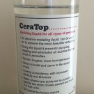 Dental Lab CeraTop Porcelain Liquid, 16oz