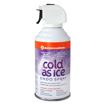 Cold as Ice Endo Spray, 10 oz