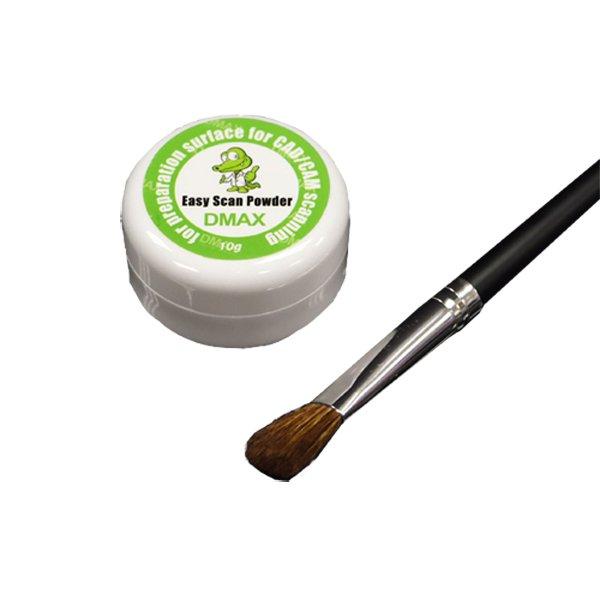 Dmax Easy Scan Powder