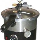 Almore Pressure Pot 8 Quart
