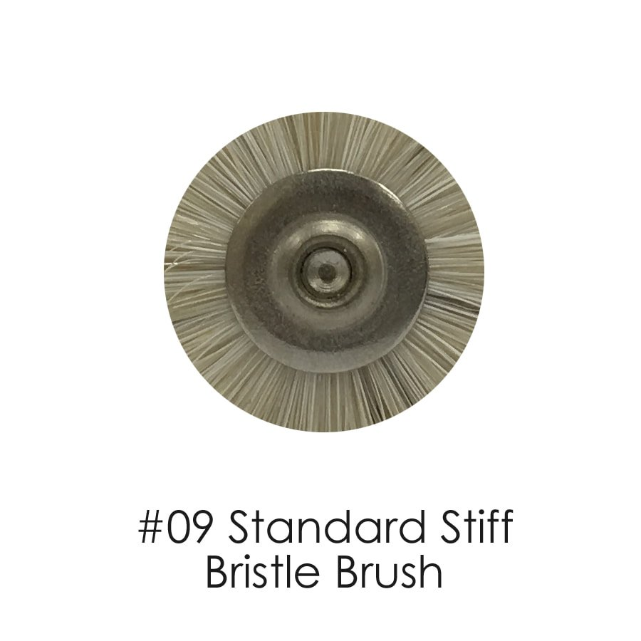 BRISTLE BRUSH Standart Stiff