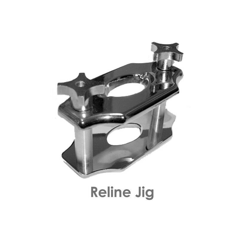 Reline Jig