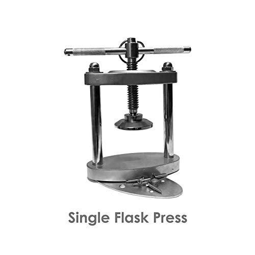 Single Flask Press