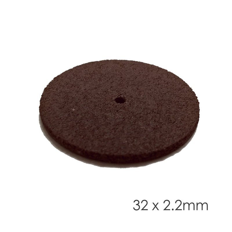 Cut-Off Disc 32 x 2.2mm