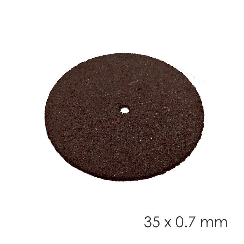 Cut-Off Disc 35 x 0.7 mm