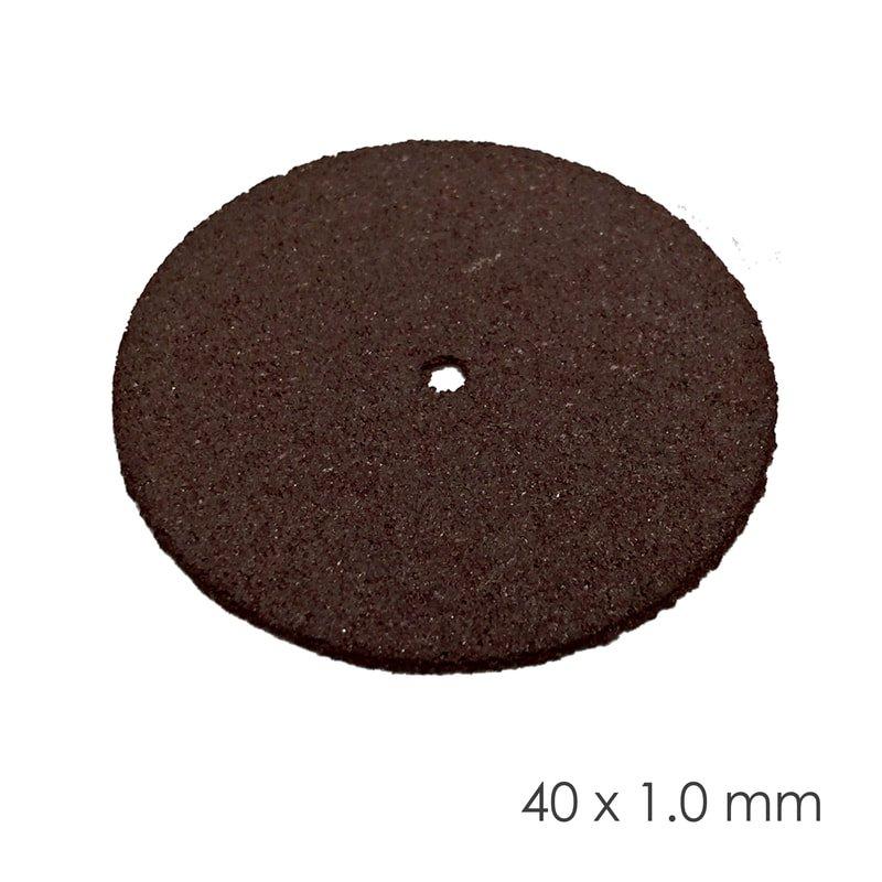 Cut-Off Disc 40 x 1.0 mm