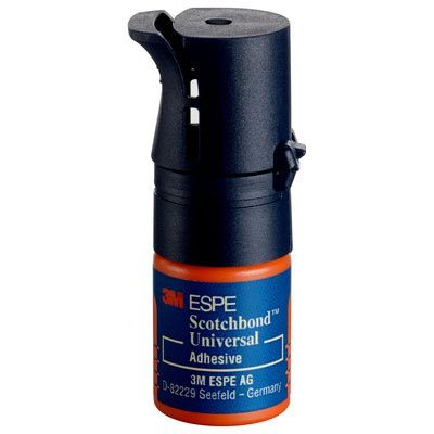 Scotchbond Universal Adhesive Refill - 5 mL Vial. Single-bottle adhesive