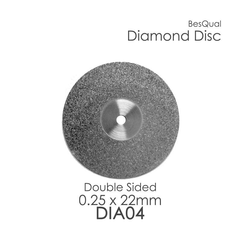 Diamond Disc (Unmounted) DIA04