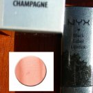 NYX BLACK LABEL LIPSTICK - CHAMPAGNE