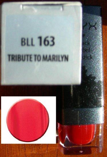 NYX BLACK LABEL LIPSTICK - TRIBUTE TO MARILYN