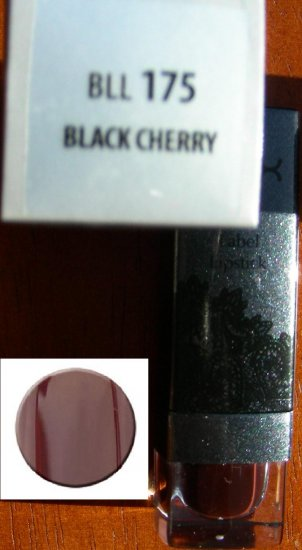 NYX BLACK LABEL LIPSTICK - BLACK CHERRY