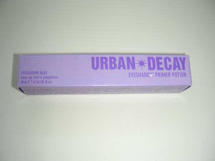 URBAN DECAY - Eyeshadow Primer Potion