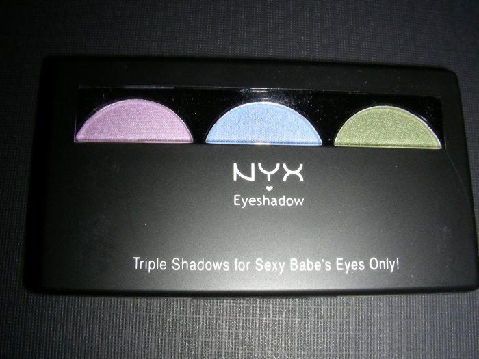 NYX TRIO EYESHADOW - TS09