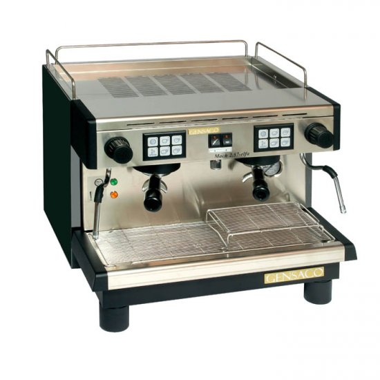 Mach 2.57 Elfa-8, 20 oz. Tall-Cup Feature Espresso Machine