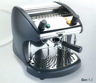 NewGen 1.2 Espresso Machine