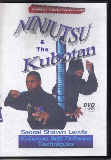 Ninjutsu & The Kubotan