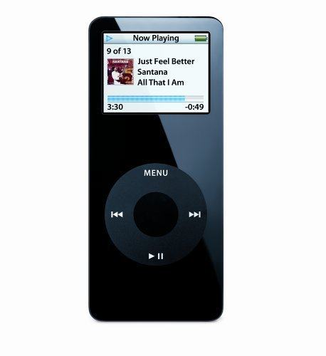 Apple Ipod Nano 2gb