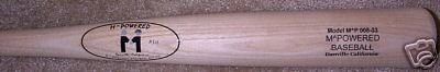 Maple Baseball Bat 32-29