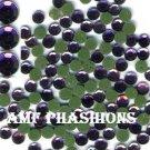 Amethyst Rhinestones Hot Fix 4mm/16ss