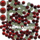 Siam (Red) Rhinestones Hot Fix 5mm/20ss