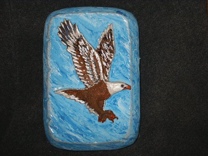 Eagle Brick Stone