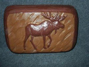 Moose Brick Stone