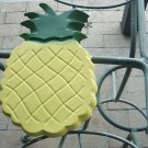 Pineapple Plaque