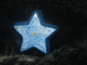 star plaque