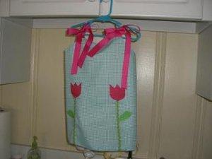 Tulip Children's Dress/Jumper