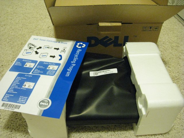 Dell 1815DN Printer High Capacity Toner Catridge
