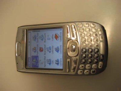 Cingular Palm Treo 680 PDA Smart Mobile Phone