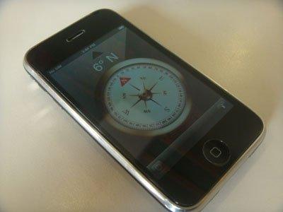 Apple Iphone 3Gs 16GB Black unlocked and jailbreak