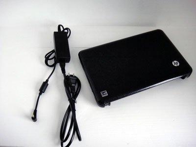 HP Mini 110-1025DX 10.1in Netbook 1.6GHz 1GB 160GB