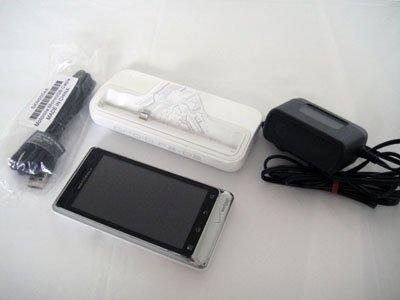 Verizon Motorola Droid 2 A957 Star Wars Edition Android Smart Phone 5MP camera Wifi clean ESN#
