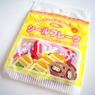 kawaii Kamio animal jars sticker sack