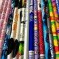 Sanrio San-x, Mind Wave, Disney, Showa Note, Top Runner, Crux, Sakamoto, Libre Wooden Pencils