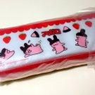Sakamoto Parody Market Apollo Chocolate Pen Pencil Pouch