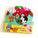 kawaii Mind Wave Milky Time sticker sack