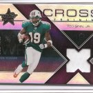 2007 LR&S Ted Ginn Cross Training Patch