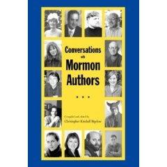 Conversations With Mormon Aurthors