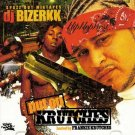 DJ Bizerkk - Put On Krutches