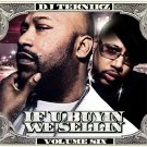DJ Teknikz - If You Buyin We Sellin Vol. 6