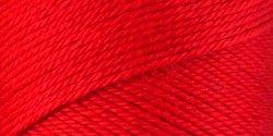 Caron Simply Soft Yarn No Dye Lot 3 oz Skeins ~ Red 2682