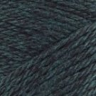 Caron Simply Soft Heather Yarn 5 oz Skein - Deep Teal Heather 9507