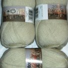Patons Classic Wool Merino Worsted 1 Skein ~ Aran 202