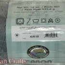 Caron Natura One Pound Yarn 16 ozs - 1 Skein Azure 523